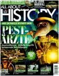 All About History - Die dunkle Kunst der PEST-ÄRZTE