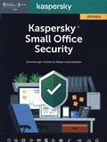 Kaspersky Small Office Security 7.0 Upgrade (5 + 1 Users), 1 DVD-ROM