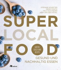 Super Local Food