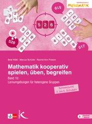 Mathematik kooperativ spielen, üben, begreifen - Bd.1