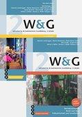 W&G 2, 2 Bde.