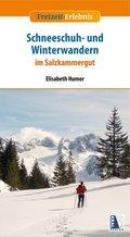 Schneeschuh- und Winterwandern im Salzkammergut