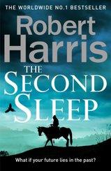 The Second Sleep; 3. Teilband