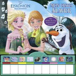 Disney Die Eiskönigin - Mein erstes Klavier