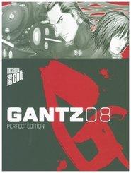 Gantz - Bd.8