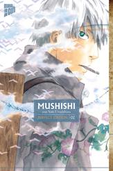 Mushishi - Bd.2