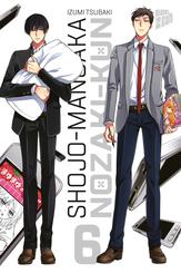 Shojo-Mangaka Nozaki-kun - Bd.6