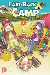 Laid-back Camp - Bd.1