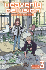 Heavenly Delusion - Das verlorene Paradies - Bd.3