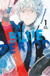 Blue Period - Bd.1