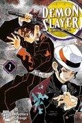 Demon Slayer - Bd.2