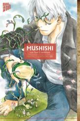 Mushishi - Bd.1