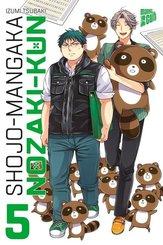 Shojo-Mangaka Nozaki-kun - Bd.5