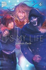 It's my Life - Bd.6
