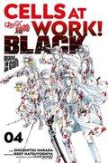Cells at Work! BLACK - Bd.4