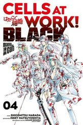 Cells at Work! BLACK - Bd.4