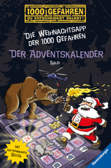 Der Adventskalender - Die Weihnachtsapp der 1000 Gefahren