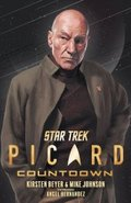 Star Trek Comicband - Picard