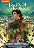 Die Legende von Korra - Die Ruinen des Imperiums