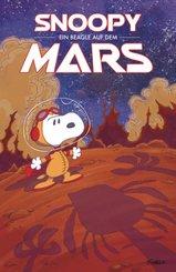 Peanuts - Ein Beagle auf dem Mars