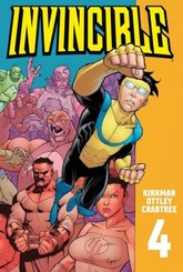 Invincible - Bd.4