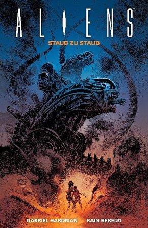 Aliens - Staub zu Staub