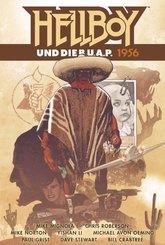 Hellboy - Hellboy und die B.U.A.P. 1956