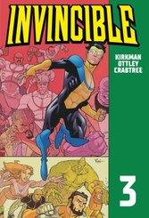 Invincible - Nr.3