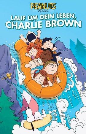 Peanuts - Renn um dein Leben, Charlie Brown