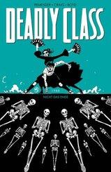 Deadly Class - Nicht das Ende
