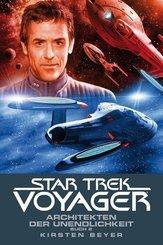 Star Trek - Voyager, Architekten der Unendlichkeit - Tl.2