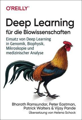 Deep Learning für die Biowissenschaften