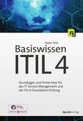 ITIL 4 - der Überblick