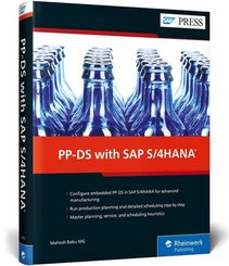 PP-DS with SAP S/4HANA