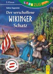 Der verschollene Wikinger-Schatz