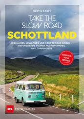 Take the Slow Road
