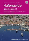 Hafenguide Griechenland - Bd.1