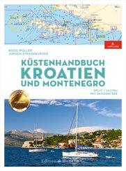 Küstenhandbuch Kroatien und Montenegro