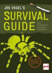Joe Vogel's Survival Guide