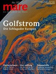 mare, Die Zeitschrift der Meere: Golfstrom; Band 3