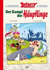 Asterix Luxusedition - Bd.4