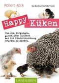 Happy Küken - Das Buch zur YouTube-Serie