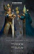 Warhammer - Der Fluch der Elfen
