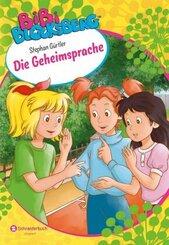 Bibi Blocksberg - Die Geheimsprache