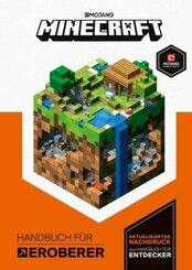 Minecraft, Handbuch für Eroberer