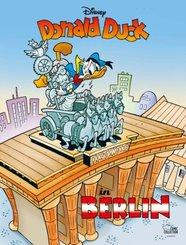 Donald Duck in Berlin