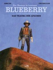 Blueberry - Hommage - Das Trauma der Apachen
