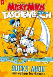 Micky Maus Taschenbuch 21