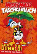 Micky Maus Taschenbuch - Läuft bei Donald