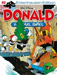 Entenhausen-Edition-Donald - Bd.62